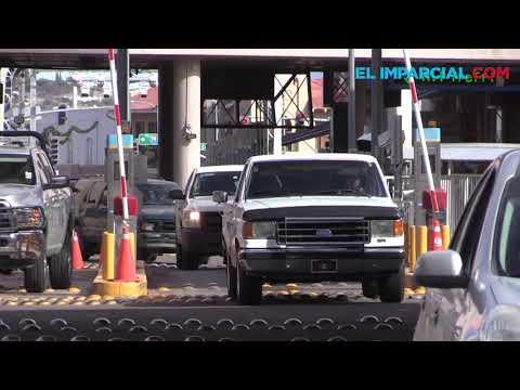 Trump amenaza a México; pide detener caravana de migrantes o enviará al Ejército para cerrar la fron