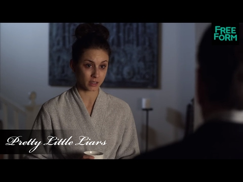 Pretty Little Liars 4.21 (Clip 'Help Unwanted')