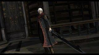 【DMC4SE】Nero MOD: Altair 【MOD】