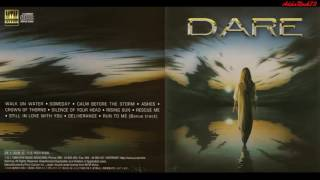 Dare - Silence Of Your Head (Calm Before The Storm, 1998)