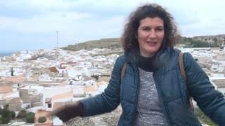 qué ver en Osuna. Ruta romántica Washington Irving de Sevilla a Granada visita al legado andalusí