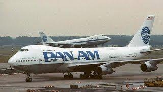 Boeing 747 Jumbo Jet Documentary    1990