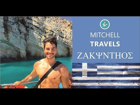 Video Zakynthos Travel Guide