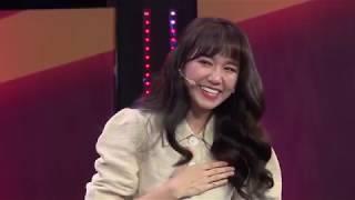 """Hari Won """"bắt tay"""" Tiết Cương """"chặt chém"""" Trường Giang ngay đầu năm mới"""