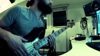J.B. Van Der Wal - The Necrotic Manifesto (ABORTED Bass Playthrough)