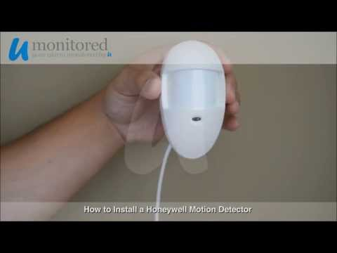 Honeywell | Motion Detector