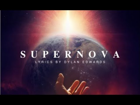 November 16th, Mike Edwards presents SuperNova