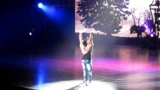 SYTYCD Tour 2011 - Coming Home