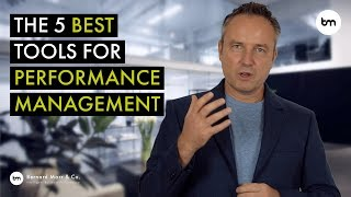 What is great performance management