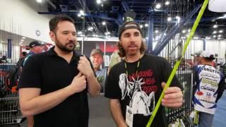 Enigma Fishing 2017 Bassmaster Classic Expo