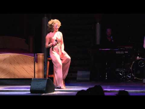 """From """"An Evening With Emily,"""" Varsity Theater, 2011"""