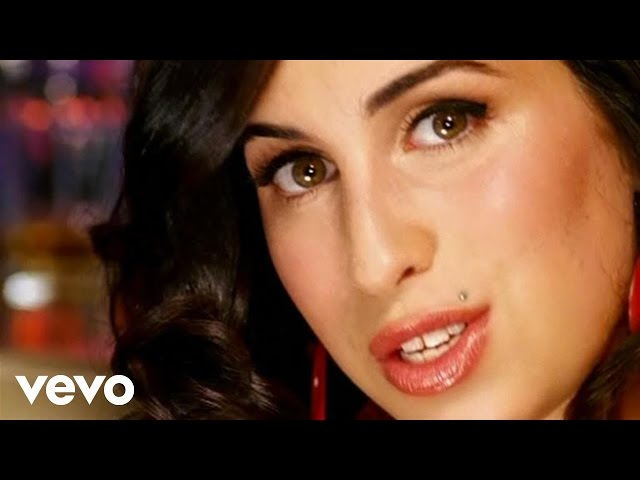 Stronger Than Me - Amy Winehouse