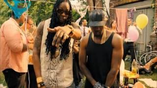 2 Chainz - Birthday Song ft. Kanye West - Lyrics