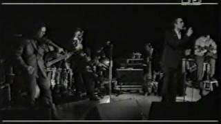 Tindersticks - 3-Kathleen (live MTV studios)