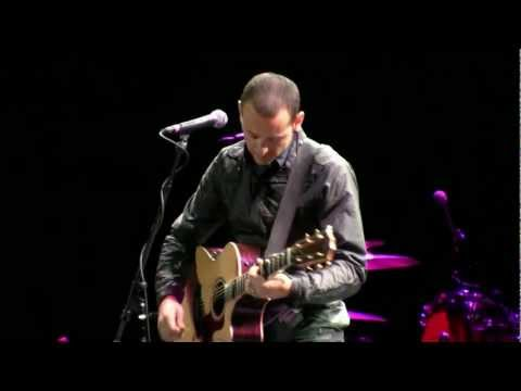 "Chester Bennington from Linkin Park- ""The Messenger"" (HD) Live at MusiCares 5-6-2011"
