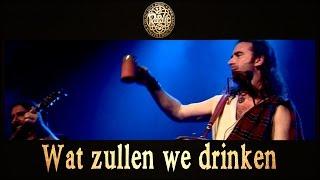 RAPALJE - Wat zullen we drinken (Zeven dagen lang)