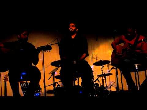 Crimson Square - Drive (Chevin Acoustic Cover) Live @ Bluefrog