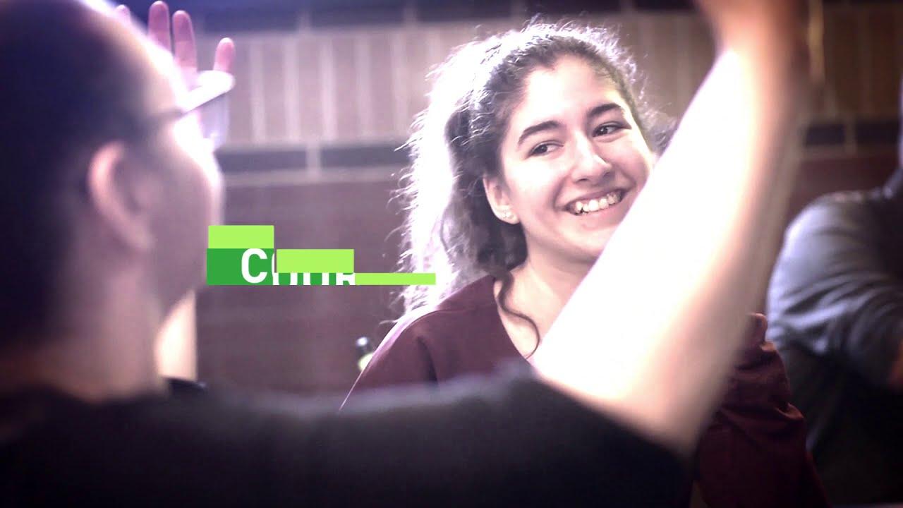 Jouer la vidéo Techniques d'éducation spécialisée