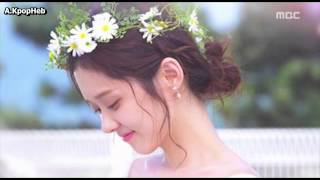 Baek Ah Yeon -- Morning of Canon [Fated to Love You OST][HEB]