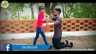 Mera Bhai Tu Meri Jaan Hai Lyrics – Ft:Yash Parmar - YouTube