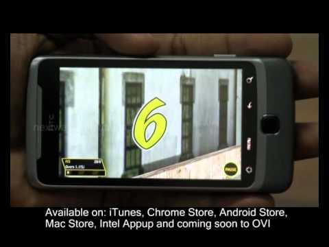 Video of Street Cricket Pro
