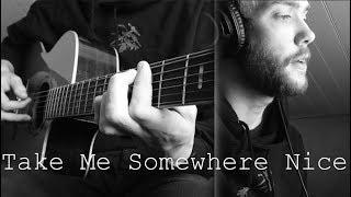Mogwai   Take Me Somewhere Nice Cover
