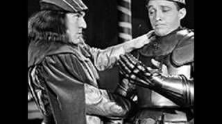 Bing Crosby - A Connecticut Yankee in King Arthur's Court (Busy doing nothing)