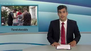 TV Budakalász / Budakalász Ma / 2020.08.26.
