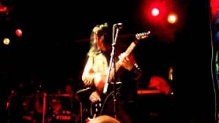 "EXCITER - ""Metal Crusaders"" -  Live in Chicago 11-18-11"