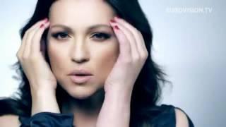 Nina Badrić - Nebo (Croatia) 2012 Eurovision Song Contest