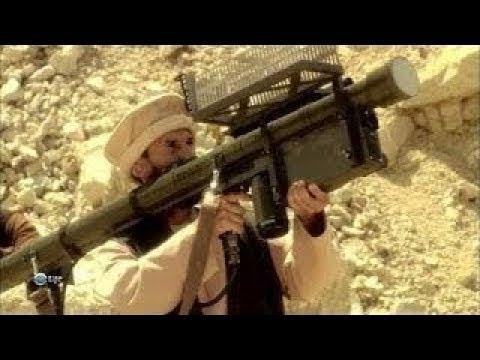 Охота на Осу. Афганистан. Док.фильм