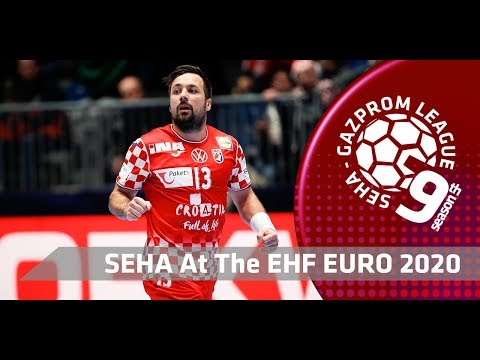 EHF EURO 2020: Horvat after the match CRO vs AUT