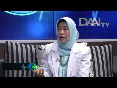 "Video Dunia Sehat ""Mengenal Bahaya Pneumonia"" | DAAI TV"