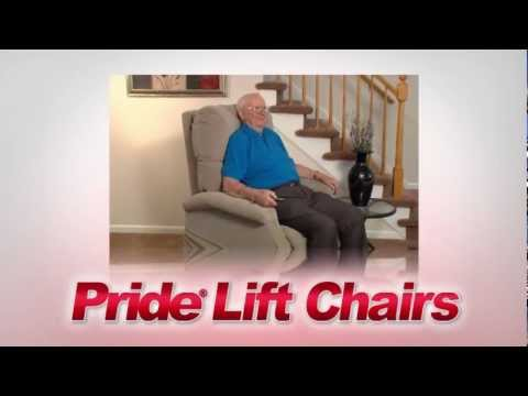 Lift Chair | LL-805 Wall Hugger