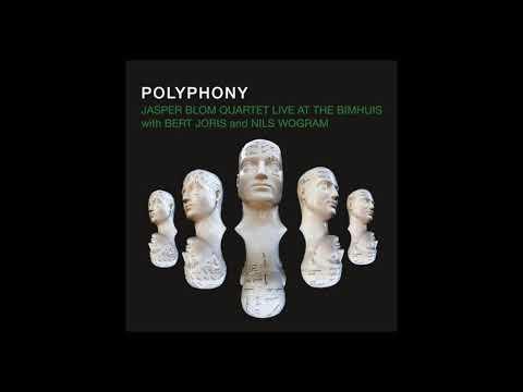'Decidophobia' from 'Polyphony' by Jasper Blom online metal music video by JASPER BLOM