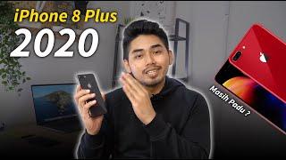 IPhone 8 Plus Pada Tahun 2020 : Masih Padu ?