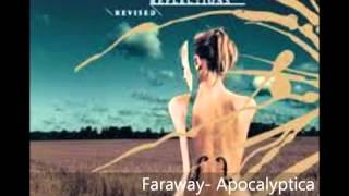 Faraway  Apocalyptica - Lucy Flows