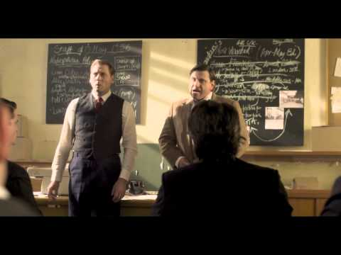 The Rise of the Krays Movie Trailer