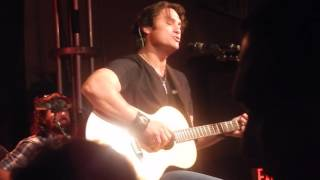 Joe Nichols - Man With A Memory - Fanclub Party 2016