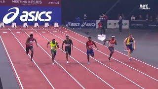 Meeting de Paris Indoor 2019 : Cissé et Safo-Antwi en 6''60 sur 60 m