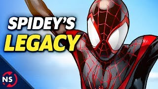 🕷 How Miles Morales Turned Marvel's SPIDER-MAN into a Legacy! 🕷 || NerdSync