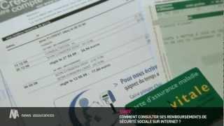 Comment Consulter Ses Remboursements Santé Sur Ameli.fr ?