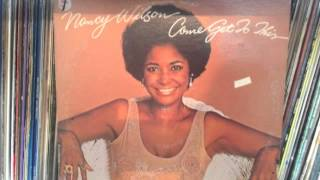 """Nancy Wilson  """"come get to this"""""""
