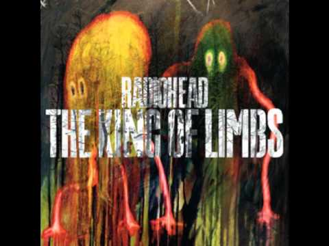Radiohead - Give up the Ghost