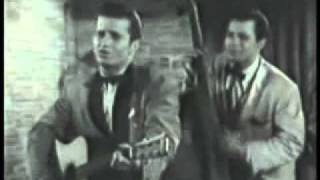 Johnny Burnette   Lonesome Train