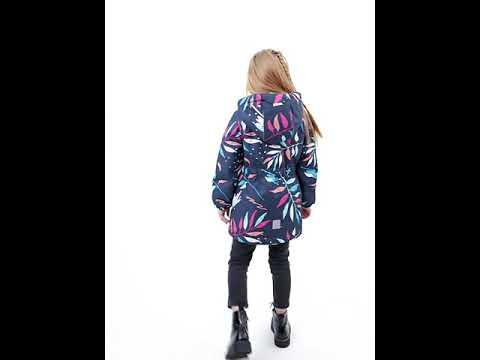 Куртка для девочки 47/2SA21 Vulpes
