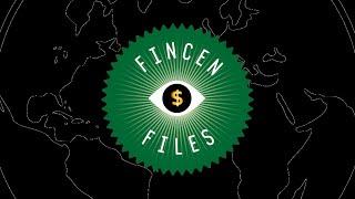 FILTRAN MILES DE DOCUMENTOS DE FRAUDE DE BANCOS | FINCEN FILES