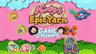 Game Grumps Kirby