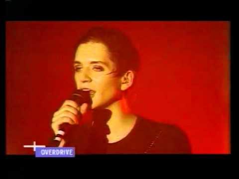 PLACEBO - Commercial for Levi. Koln 18 Nov 2000