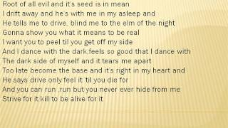 Angel Haze - Wicked Moon lyrics